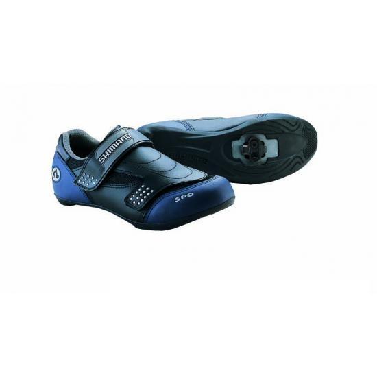 Shimano silniční obuv SH-T070, černá, 46