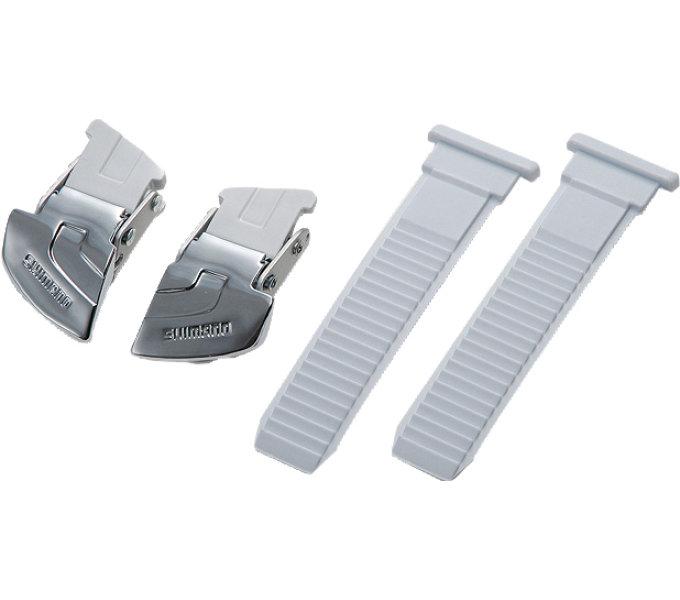 Shimano UNI pásky/přezky SH-R310/R300/R240/R220/R190/M310/M300/M230/WR80/WR81