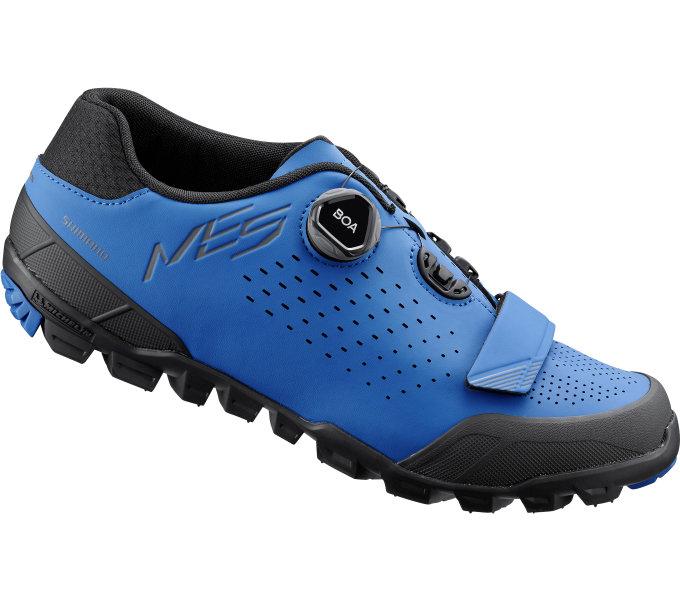 SHIMANO MTB obuv SH-ME501ML, modrá, 42