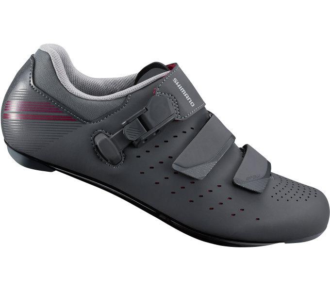 SHIMANO silniční obuv SH-RP301WG40, šedá, 40